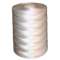 1100-4 Polyester yarn tie cord - unwaxed